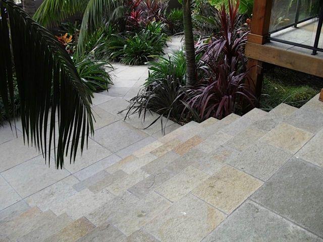 Tuscan Beige - Slate and Stone