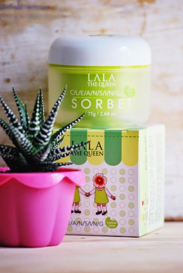 Amazing LALA Cleansing Sorbet review by @judithjudithlukovacs #lalaglobal #koreancosmetics #cosmetics #skincare #beauty #makeup @tokki_haus