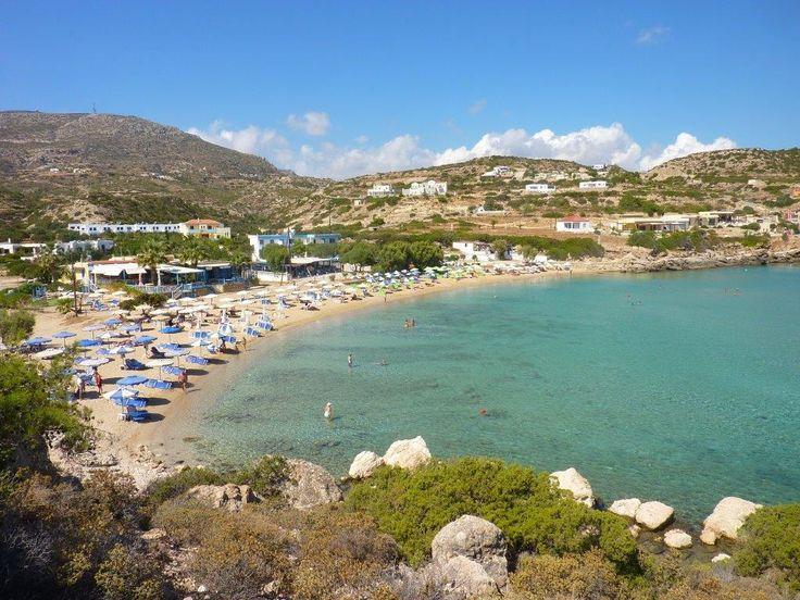 Karpathosi nászutunk leírásának folytatását olvashatjátok ebben a bejegyzésben. Tartsatok velünk a sziget nyugati partján álomszép strandokon át a sziget leghíresebb városáig, Olymposig!  ...