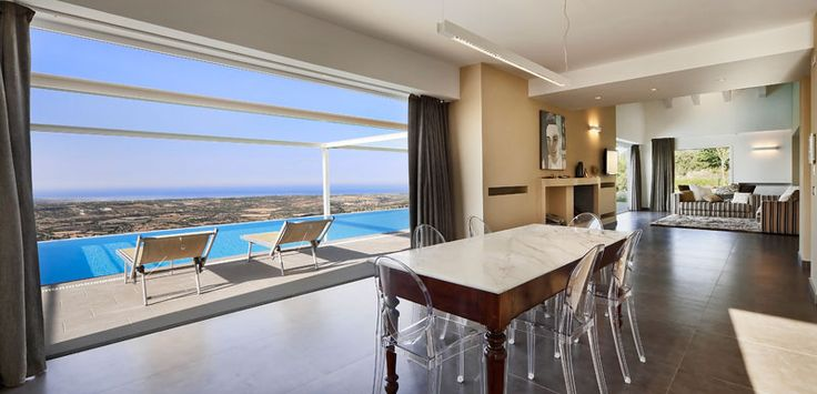 Villa di lusso Afrodite (cucina) - Luxury villa Afrodite (kitchen)