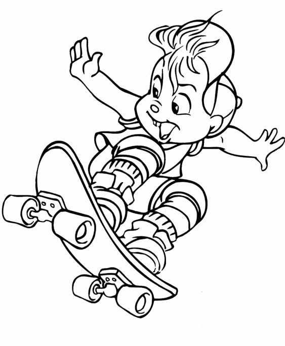 find this pin and more on coloring pages - Cool Boy Coloring Pages