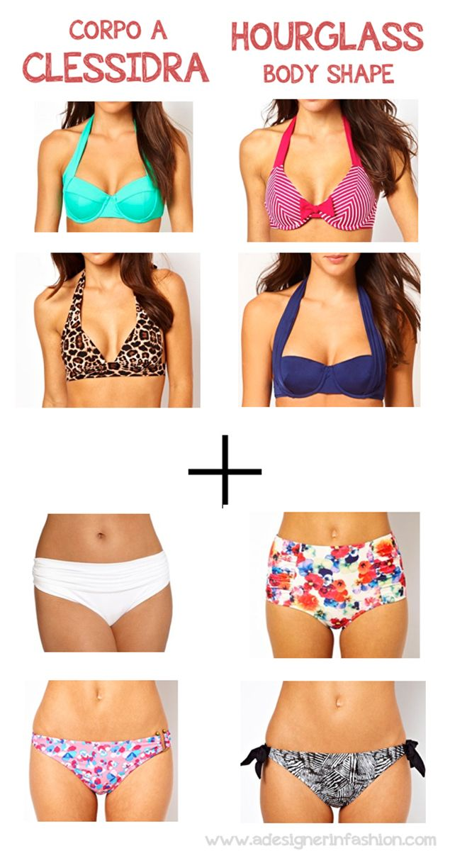 53d4b3ba9a Best bikini for the hourglass shaped body. this is my life struggle ...