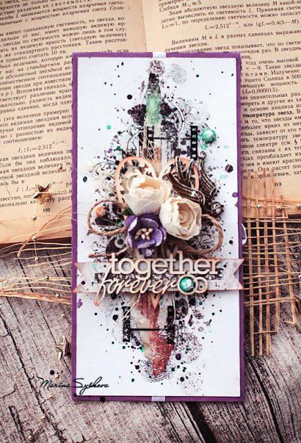Делаем оригинальный свадебный конверт для денег - Ярмарка Мастеров - ручная работа, handmade