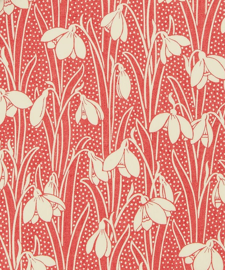 Liberty Art Fabrics Hesketh B Tana Lawn Cotton | Fabric | Liberty.co.uk