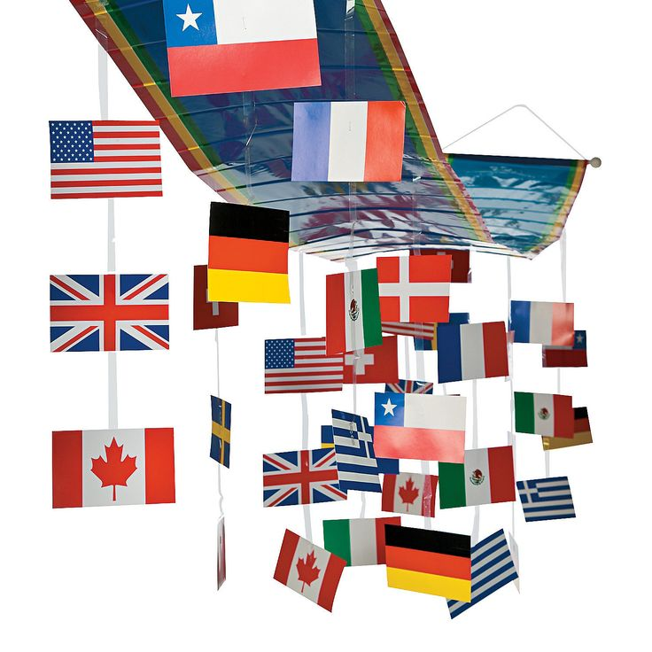 International+Flags+Ceiling+Decoration+-+OrientalTrading.com