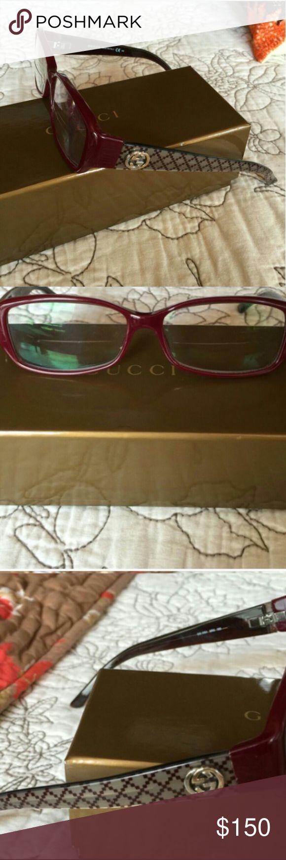 25 Best Ideas About Gucci Eyeglasses On Pinterest Www