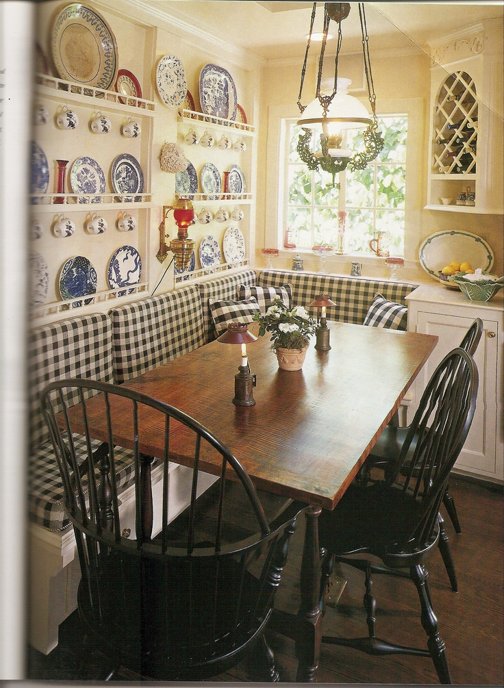 1000 ideas about breakfast nook bench on pinterest - Kitchen nooks for sale ...