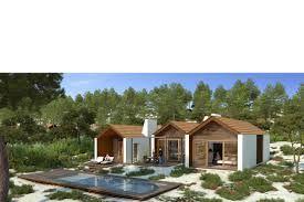 Casas da Comporta, Portugal