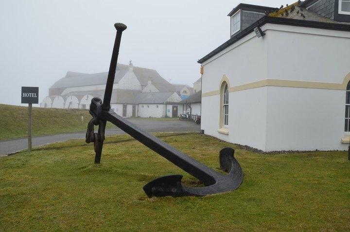 anchor! (Land's End)