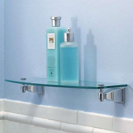 Quattro by #GingerLuxury makes for the perfect modern bathroom accessory