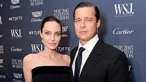 #Brad #Pitt 'doubtful' #Angelina #Jolie Can 'have A #Successful 4th #Marriage' After Theirs #Failed