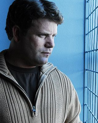 Sean Astin Cast in Guillermo del Toro's THE STRAIN