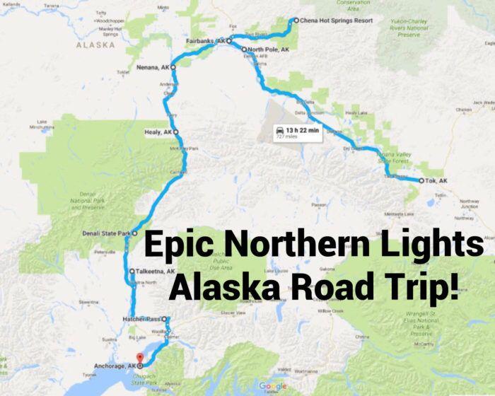 N Lights Tour