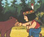 Bouba :: Les Dessins animés des années 80