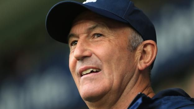 Pulis' 1000th game: 'Players have become film stars'