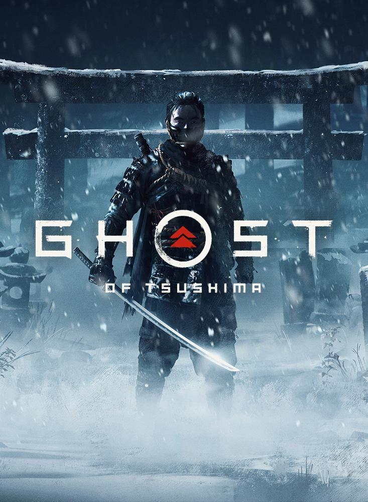 Daisuke Tsuji In Ghost Of Tsushima 2018 Ghost Of Tsushima