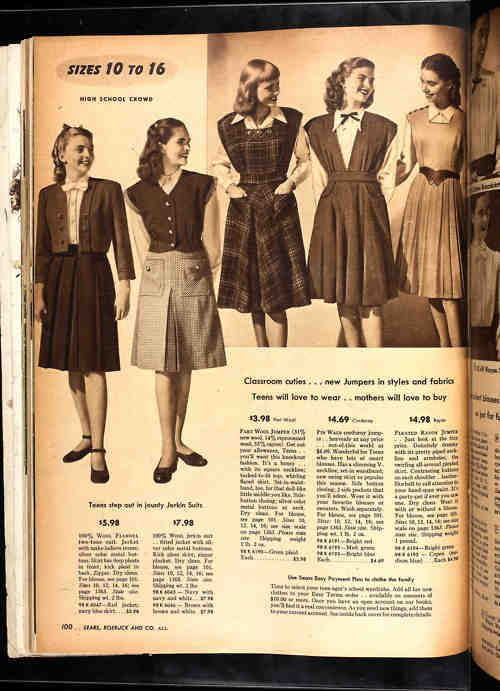 814 Best 1940 39 S Teenage Fashion And Lifestyle Images On Pinterest Vintage Fashion Fashion