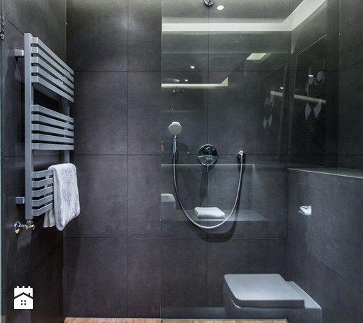 Łazienka styl Minimalistyczny - zdjęcie od emDesign home