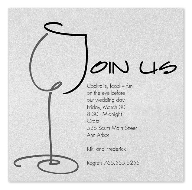 64 best CorporateNonprofit Invitations images on Pinterest