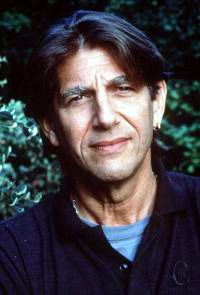 Peter Coyote - there's just something about him - and his voice