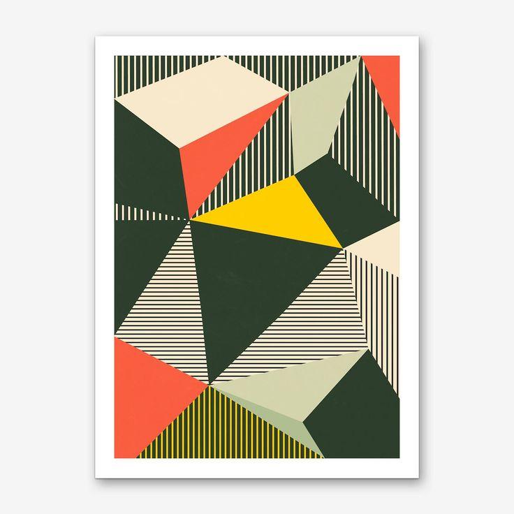 BAUHAUS Art Print in 2020 Art prints, Bauhaus art