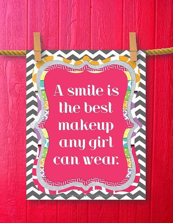 #Smile to look #beautiful! Smile to spread more smiles... Smile NOW