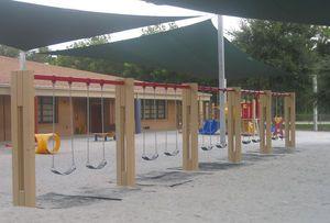 Spazi pubblici ,Parchi giochi: altalene - Tutti i produttori del design e dell'architettura operanti in questo settore - Video - Pagina 2