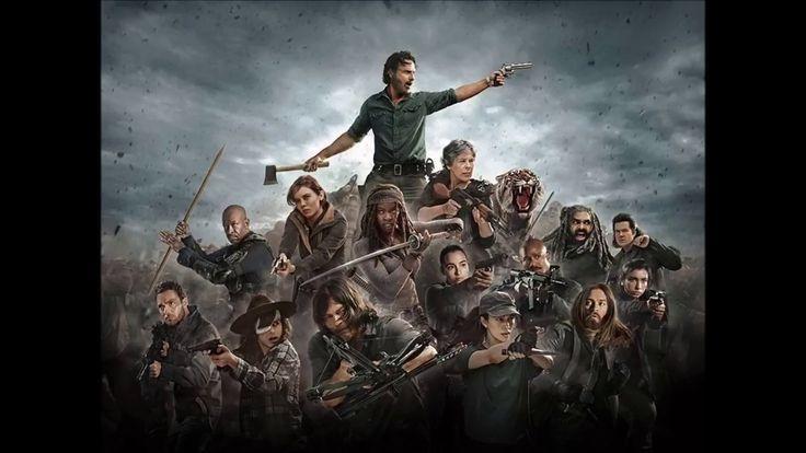 The Walking Dead 8×5 [Temporada 8] [Capitulo 5] Audio Latino The Walking Dead 8×5 [Temporada 8] [Capitulo 5] Español Audio Latino Tu mayor temor  448.3 MB  http://yamechanic.com/3Woy
