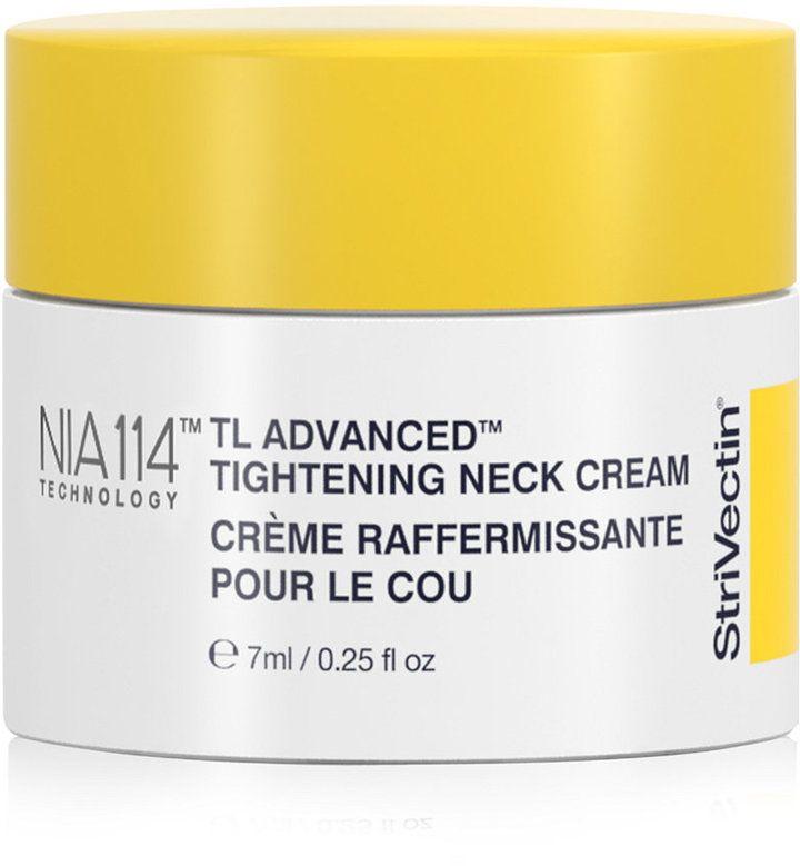 Strivectin-TL Tightening Neck Cream Beauty-To-Go, .25 oz