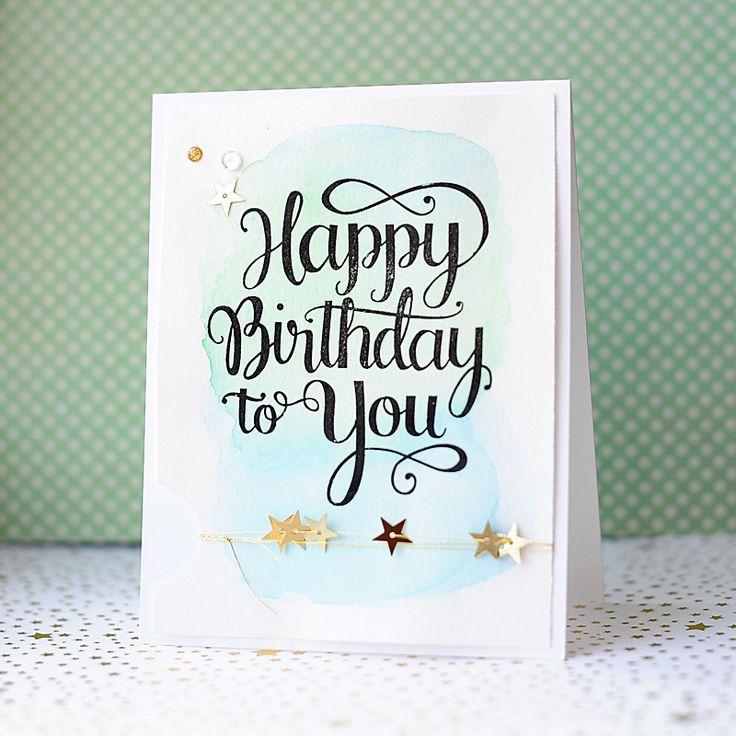 1000+ Ideas About Happy Birthday Beautiful On Pinterest