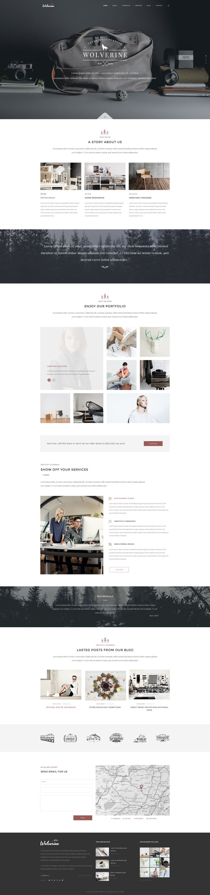 576 best web design images on pinterest web layout website layout