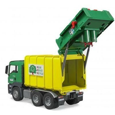 41 best toy trucks images on pinterest toy trucks - Camion benne americain ...