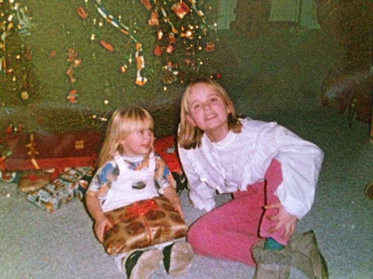 My sister and I (1997)