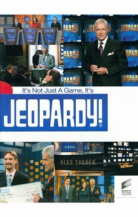 My favorite game show!
