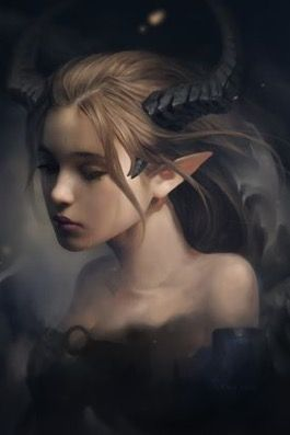 Young Maleficent