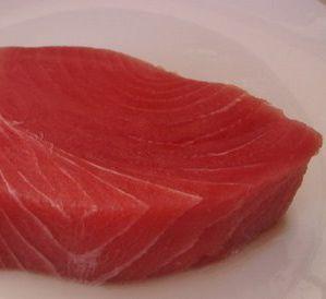 Food Guy :: Tuna Steak