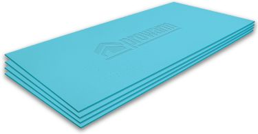 The Underfloor Heating Store xps insulation boards