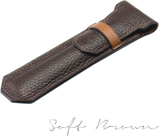 Montegrappa - Leather Goods Pen Cases