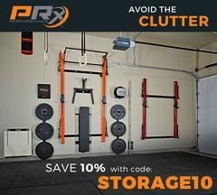 If you're looking for the ultimate, the magnum, the mack-daddy home gym, look no further! Let us help you transform your garage with the Men's Profile® PRO Comp