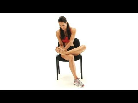 Best Stretching and Strengthening Exercises for the Peroneal Muscles