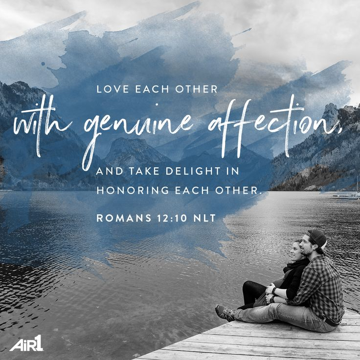 Have you been impatient with someone recently? How may you better love and honor others, even when it's difficult? #VOTD #Bible