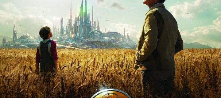 Soundtrack Review: Tomorrowland
