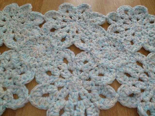 Mejores 106 imágenes de Crochet en Pinterest | Patrones de ganchillo ...