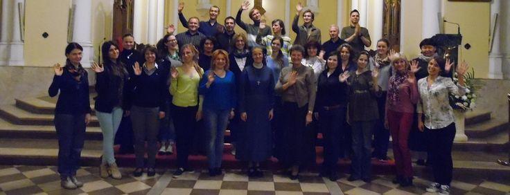 Warsztaty muzyczne w Moskwie