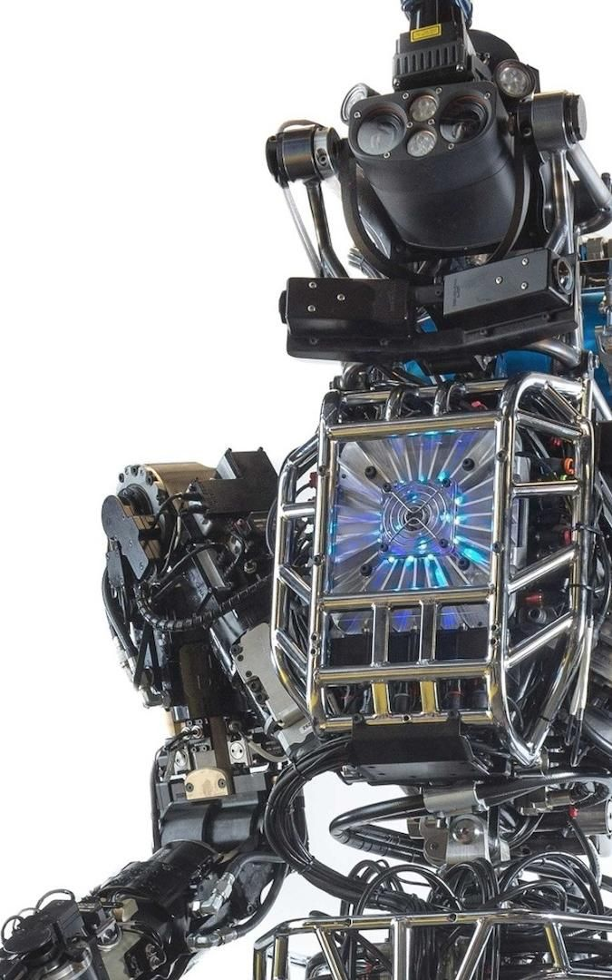 Google Buys BigDog Robot Maker Boston Dynamics - the 8th robotics company it's acquired in 12 months