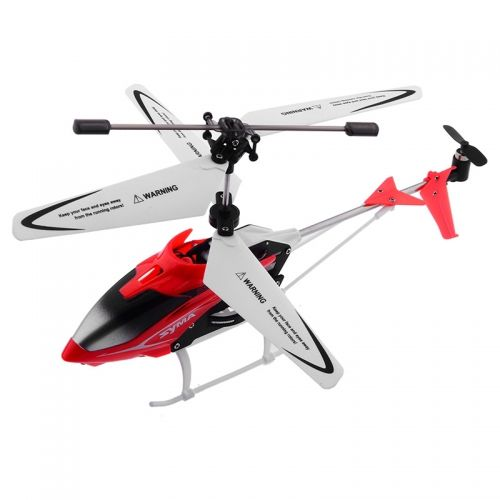 Helikopter zdalnie sterowany Syma S5  #syma #modelrc #zdalniesterowane