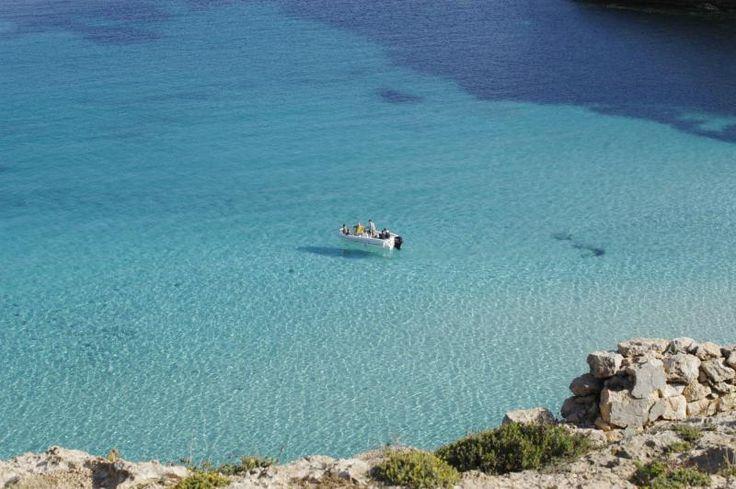 ランペドゥーザ島、ランペドゥーザ島ツアー、ランペドゥーザ島旅行