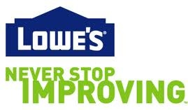 Lowe's Coupon $10 off $50 in-store purchase!