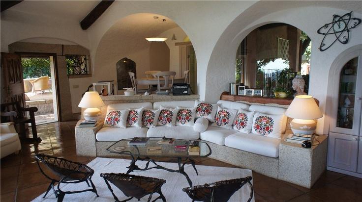 Property for sale - Pevero Golf, Porto Cervo, Costa Smeralda, Sardinia | Knight Frank