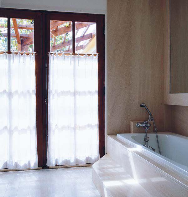 M s de 25 ideas incre bles sobre cortinas de plastico en for Ganchos plasticos para cortinas
